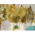 """ROBERT GOOSSENS, Chandelier """"Water lilies"""""""