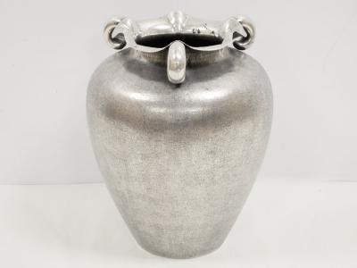 Luigi Genazzi - Silver vase