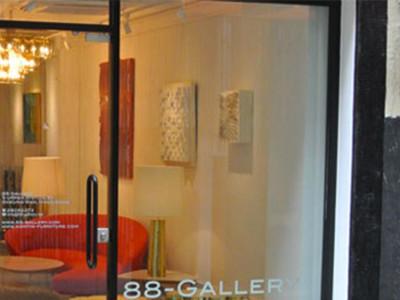 88 Gallery Hong-Kong